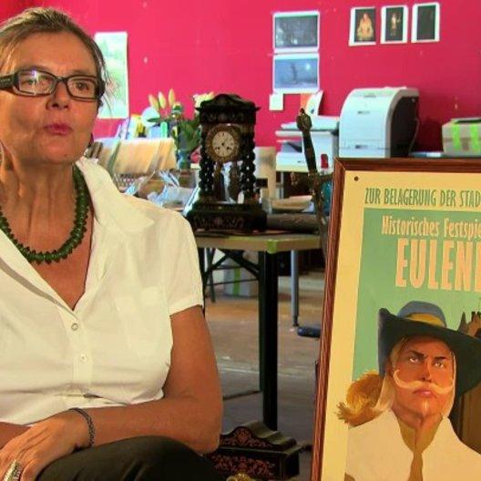 Dr. Susanne Preußler-Bitsch über den Film - Interview Poster