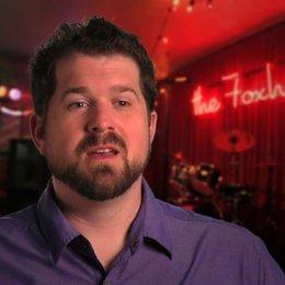 Seth Gordon über die Entstehung des Filmkonzepts - OV-Interview