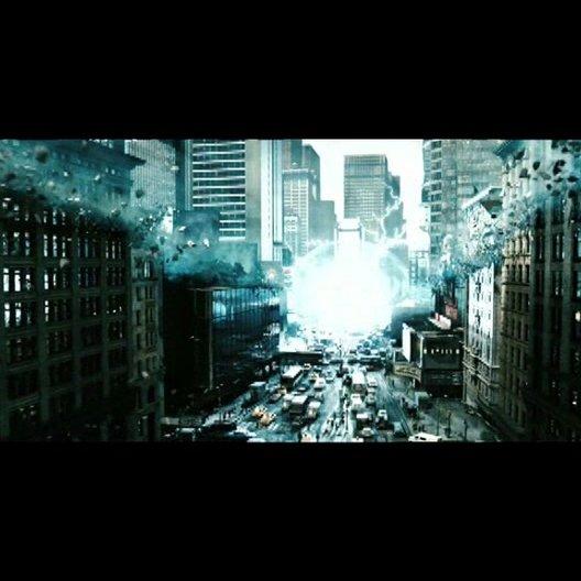 """Der erste lange Trailer zur spektakulären Comic-Verfilmung """"Watchmen - Die Wächter"""" vom Regisseur von """"300"""". (Englisch) - OV-Trailer Poster"""