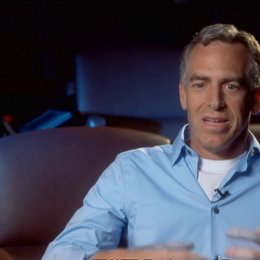 Steve Marino über die Arbeit mit Blue Sky Studios - OV-Interview Poster