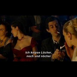 Aus Lucien Ginsberg wird Gainsbourg - Szene