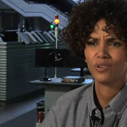Halle Berry über den Film - OV-Interview