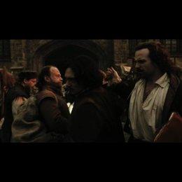 Shakespeare möchte auf die Bühne - Szene Poster