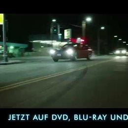 Nightcrawler - Jede Nacht hat ihren Preis (VoD-/BluRay-/DVD-Trailer) Poster