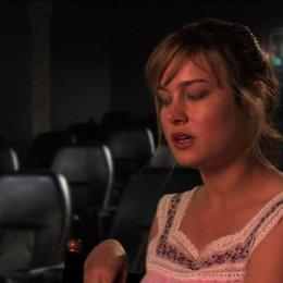 Brie Larson über die Fernsehserie 21 Júmp Street - OV-Interview Poster