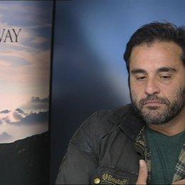 David Alexanian über die Zusammenarbeit - OV-Interview Poster