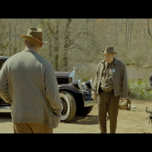 Lawless - Trailer Poster