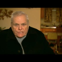 Brian Dennehy (George Brennan) über die Story (2) - OV-Interview