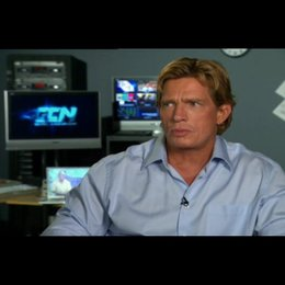 "Thomas Haden Church - ""Hartman"" / über Ken Jeong & Bradley Cooper - OV-Interview"