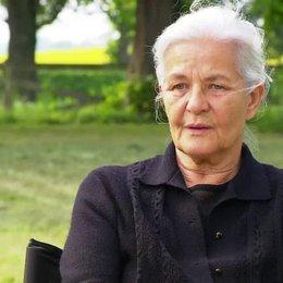 Hildegard Schmahl - Bertha - über ihre Rolle Bertha - Interview