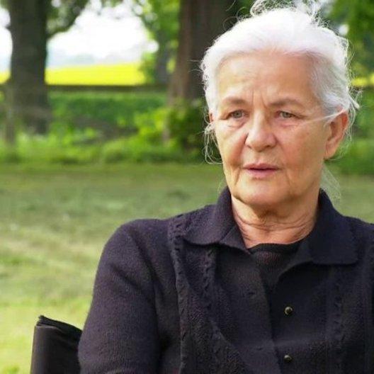 Hildegard Schmahl - Bertha - über ihre Rolle Bertha - Interview Poster