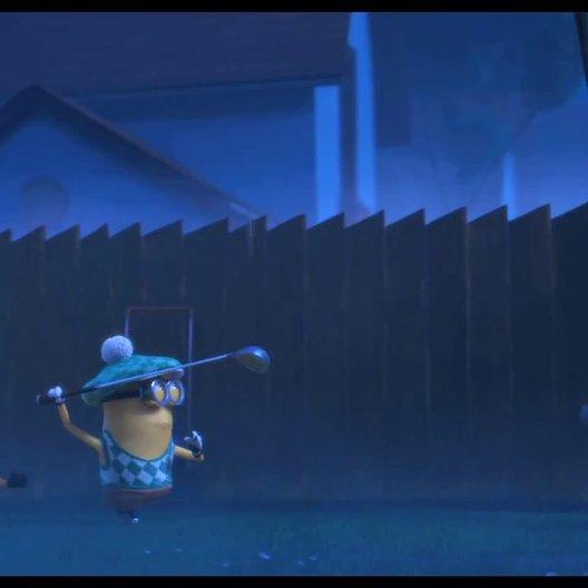 Ich - Einfach unverbesserlich 2 (3D) - Trailer
