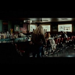 Randy singt mit Cassidy in einer Bar - Szene Poster