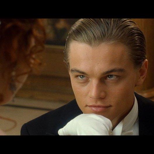 Sie könnten als Gentleman durchgehen - Szene