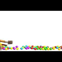 Bouncy Balls - Szene Poster