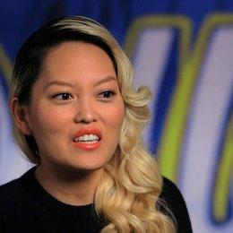Hana Mae Lee über Neuzugaenge in der Besetzung - OV-Interview