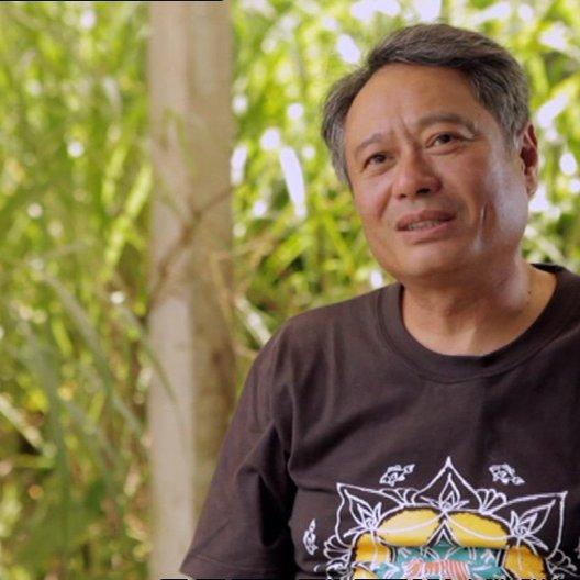 Ang Lee - Regisseur und Produzent über Suraj Sharma - OV-Interview
