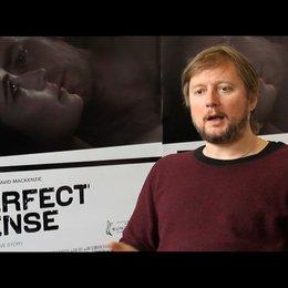 David Mackenzie -Regisseur- über den Film II - OV-Interview