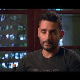 Jaume Collet Serra - Regisseur - über Liam Neeson - OV-Interview Poster