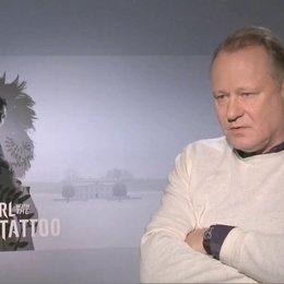 Stellan Skarsgard über seine Rolle - OV-Interview Poster