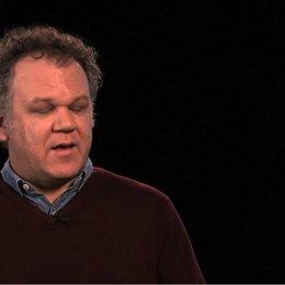 John C Reilly über die täglichen Proben - OV-Interview