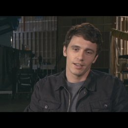 James Franco (Will Rodman) über die Affen im Film - OV-Interview Poster
