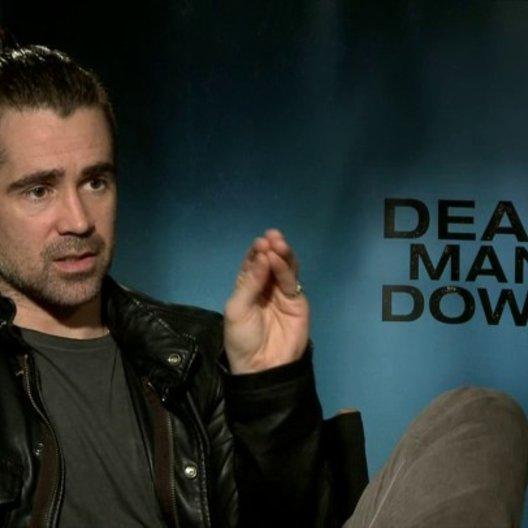 Colin Farrell über Oplev als Regisseur und den Film - OV-Interview Poster