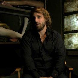 Alexandre Aja über die Ich-Perspektive und die Angst die sie erzeugt - OV-Interview