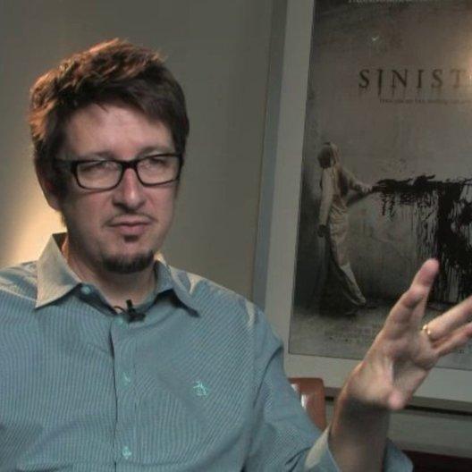 Scott Derrickson über die Rolle von Shelley Duvall in The Shining - OV-Interview Poster