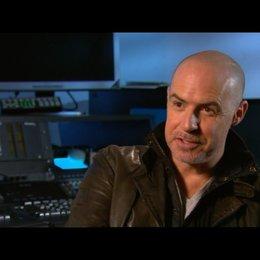 Gary McKendry (Regisseur) über die Arbeit mit Jason Statham - Interview