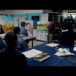 Dina Delsantos erste Unterrichtsstunde - Szene Poster