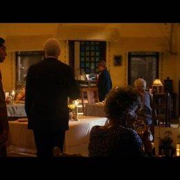 Abendessen - Szene