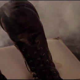 MacGyver - Die vierte Season - Trailer Poster