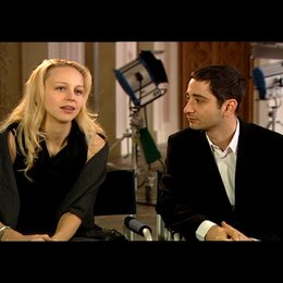 Petra Schmidt-Schaller und Denis Moschitto (Gabi und Ali) über Cenk - Interview