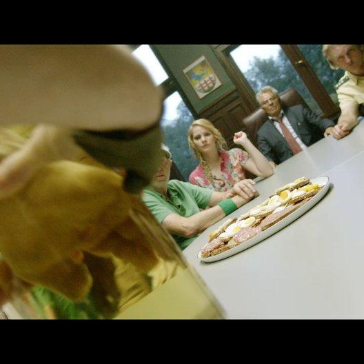 Hai-Alarm am Müggelsee - Trailer