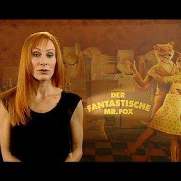 Andrea Sawatzki über einen noch zu erfüllenden Traum - Interview