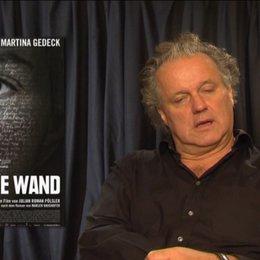 Julian Pölsler - Regisseur - über die Darstellung der Wand - Interview