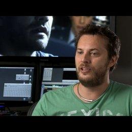Duncan Jones (Regie) über das was das Publikum von dem Film haben wird - OV-Interview