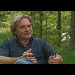 Harald Kügler (Produzent) über den Dreh eines Roadmovie - Interview