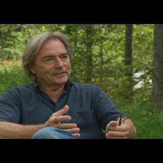 Harald Kügler (Produzent) über den Dreh eines Roadmovie - Interview Poster
