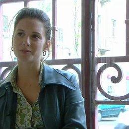 Melanie Laurent über die Zusammenarbeit mit Bille August - OV-Interview Poster
