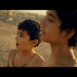 Bekas - Trailer