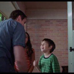 Boyhood - Trailer Poster