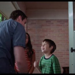 Boyhood - Trailer