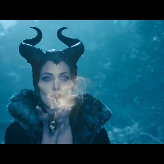 Maleficent - Trailer