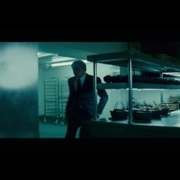 Inception - Trailer