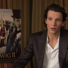 Sabin Tambrea darüber, was diesen von den vorherigen Ludwig-Filmen unterscheidet - Interview