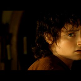 The Lord of the Rings: The Motion Picture Trilogy (BluRay-Trailer)