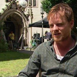 Stefan Konarske - Max - Warum er die Rolle angenommen hat - Interview