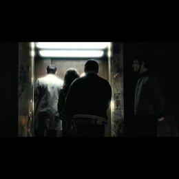 Jerry Cotton - Trailer